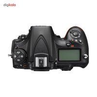 دوربین دیجیتال نیکون مدل D810 به همراه لنز 24-120 میلی متر F/4G VR