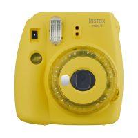 دوربین عکاسی چاپ سریع فوجی فیلم مدل Instax Mini 9 Clear